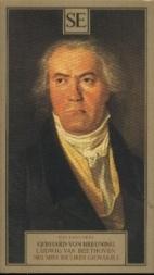 Ludwig von Beethoven nei miei ricordi giovanili